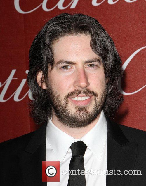 Jason Reitman and Palm Springs Convention Center 2