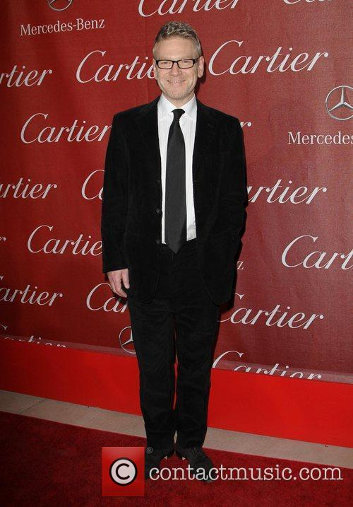 Kenneth Branagh The 23rd annual Palm Springs International...