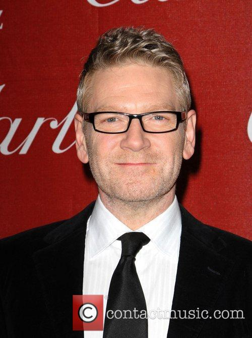Kenneth Branagh, Palm Springs Convention Center