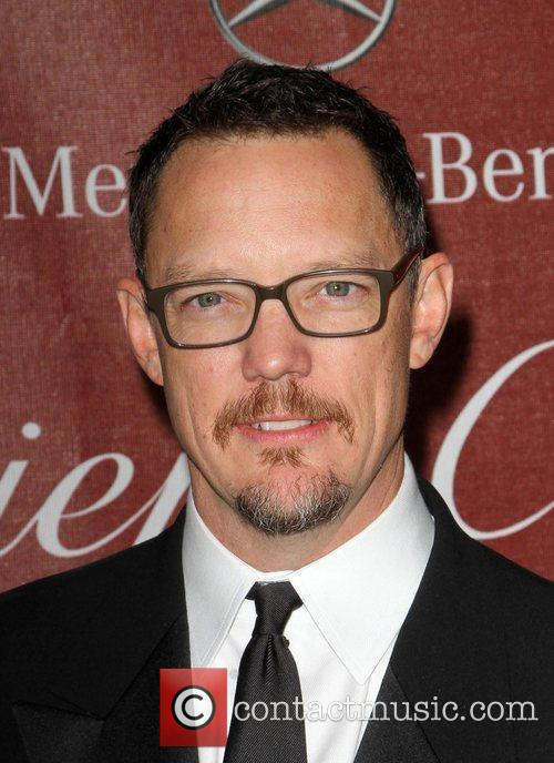 Matthew Lillard and Palm Springs Convention Center 1