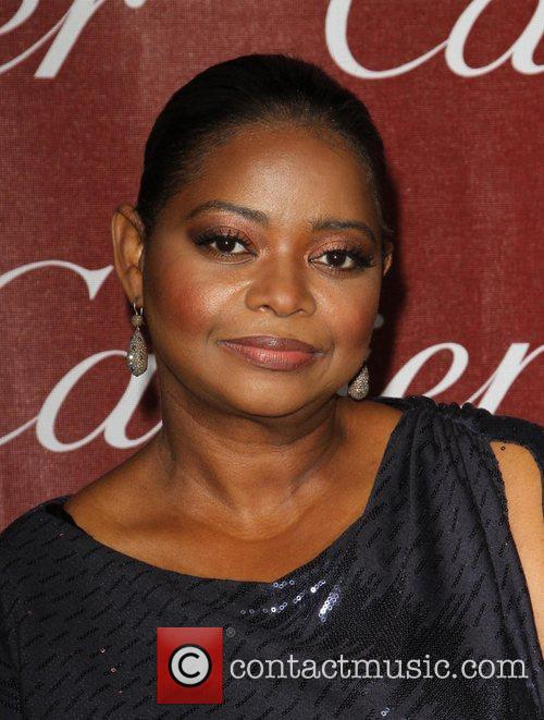 octavia spencer the 23rd annual palm springs 3673721
