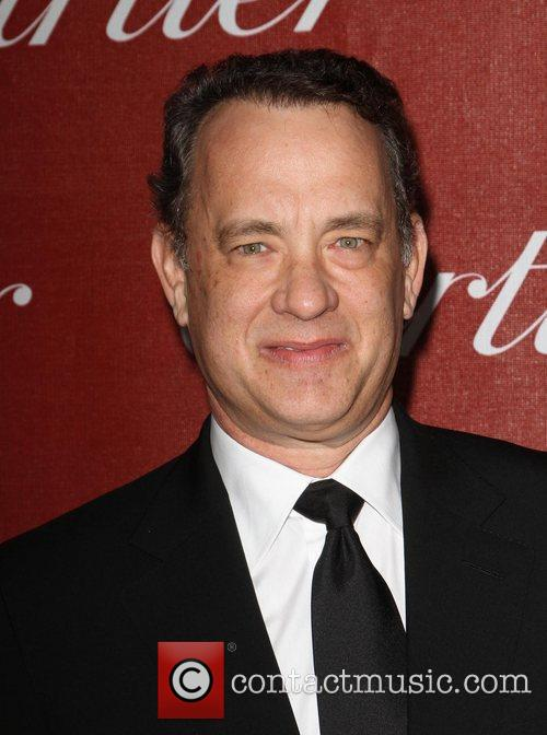 Tom Hanks and Palm Springs Convention Center 2