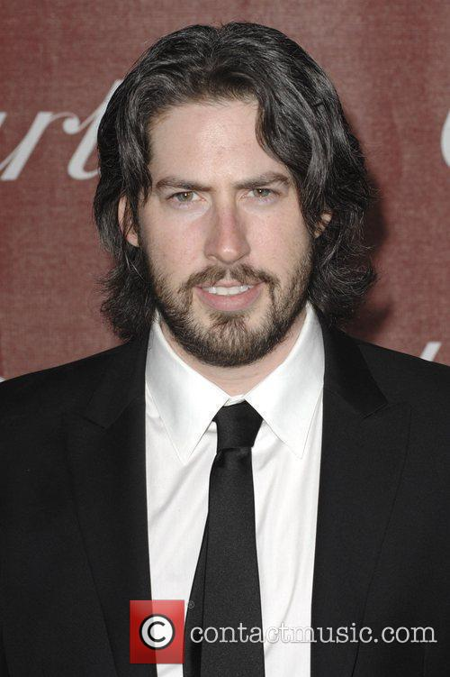 Jason Reitman and Palm Springs Convention Center 1