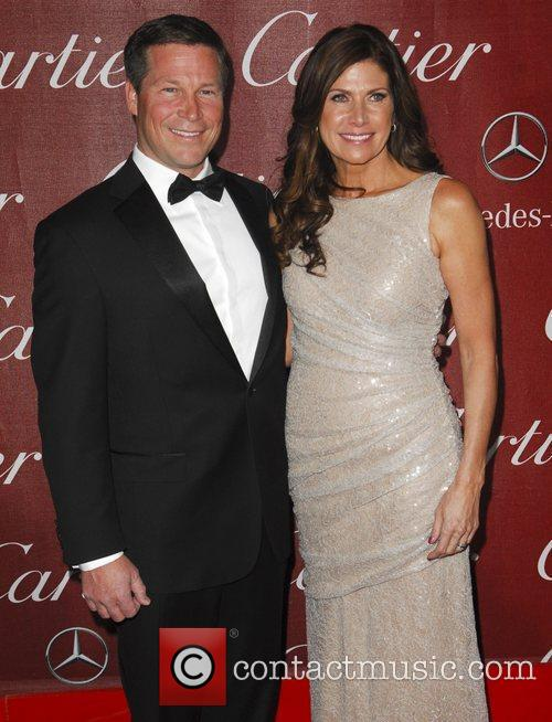 Mary Bono Mack and Guest The 23rd annual...