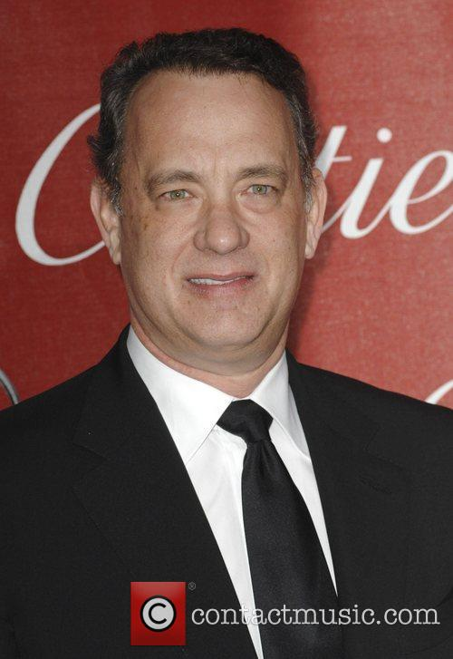 Tom Hanks and Palm Springs Convention Center 11