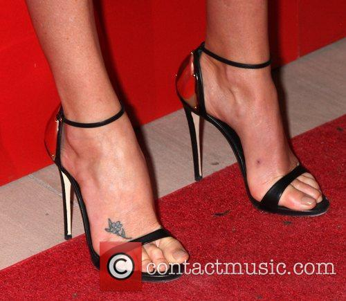 Charlize Theron and Palm Springs Convention Center 15