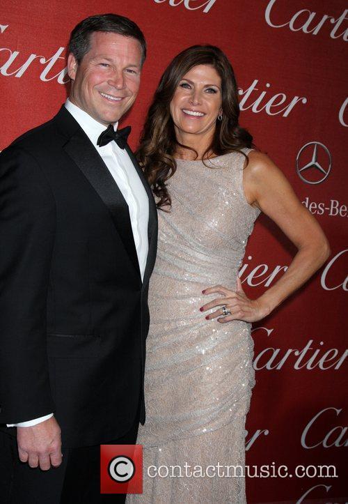 Mary Bono, Brad Pitt and Palm Springs Convention Center 11