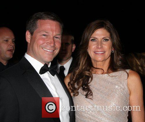 Mary Bono, George Clooney and Palm Springs Convention Center 9