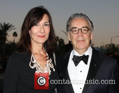 Howard Shore and Guest The 23rd annual Palm...