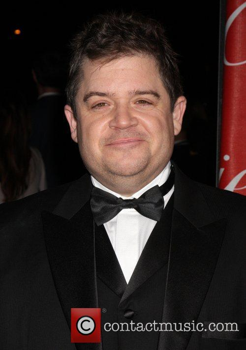 Patton Oswalt and Palm Springs Convention Center 4