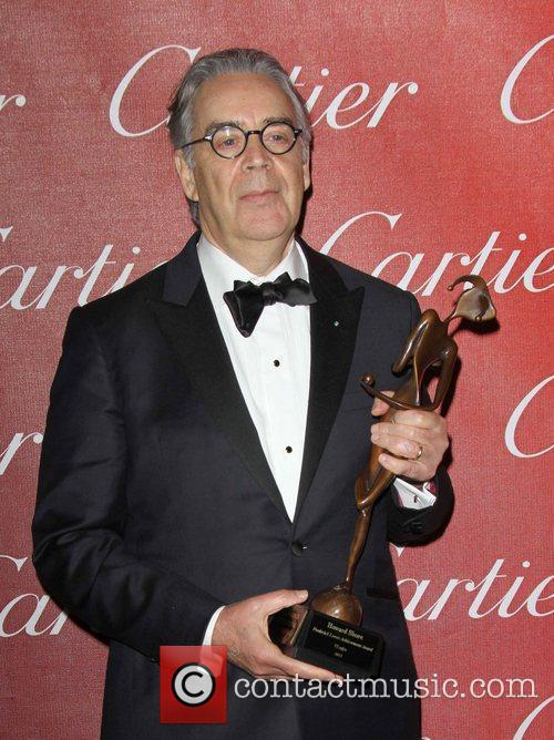 Howard Shore The 23rd annual Palm Springs International...