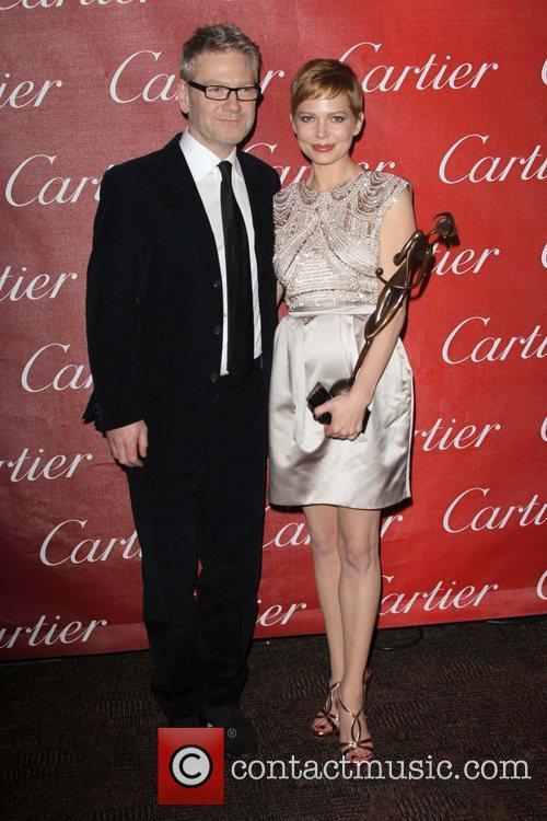 Kenneth Branagh, Michelle Williams and Palm Springs Convention Center 3