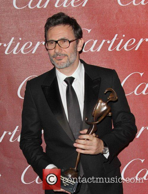 Michel Hazanavicius The 23rd annual Palm Springs International...