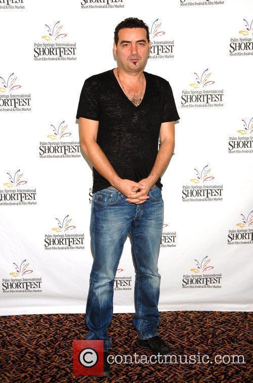 Blerim Gjoci 2012 Palm Springs ShortFest Day 5...