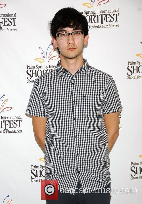 Chris Coldwell 2012 Palm Springs ShortFest Day 5...
