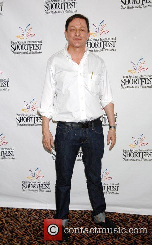 Matthew Rolsten  2012 Palm Springs ShortFest Day...