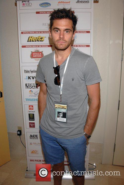 Michael Stevenson 2012 Palm Springs ShortFest Day 5...