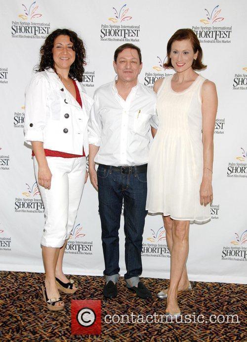 Michelle Gardner, Matthew Rolsten  & Nancy La...