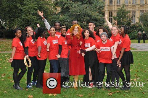 Paloma Faith, Channel, Battlefront, Ava Patel, Houses and Parliament 5