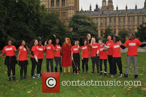 Paloma Faith, Channel, Battlefront, Ava Patel, Houses and Parliament 2