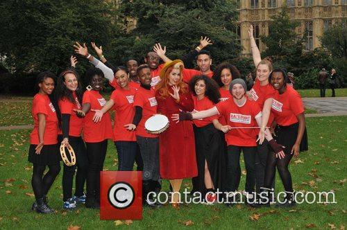 Paloma Faith, Channel, Battlefront, Ava Patel, Houses and Parliament 1