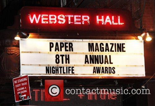 Atmosphere 8th Annual Paper Nightlife Awards presented by...
