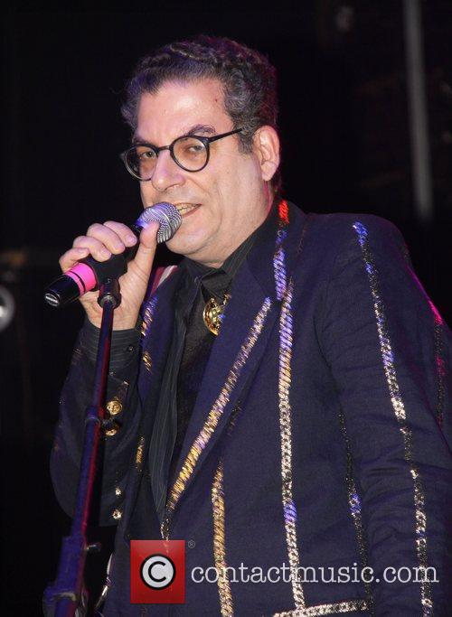 Michael Musto 8th Annual Paper Nightlife Awards presented...
