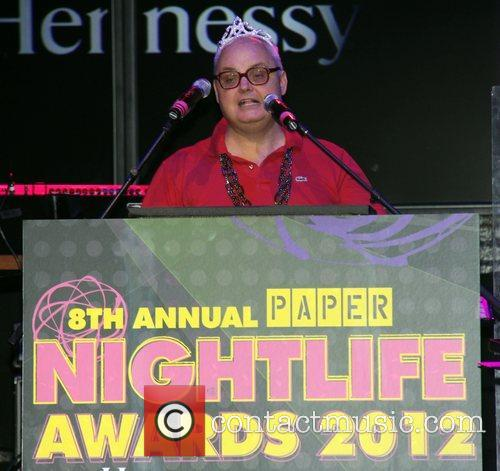 Mickey Boardman 8th Annual Paper Nightlife Awards presented...