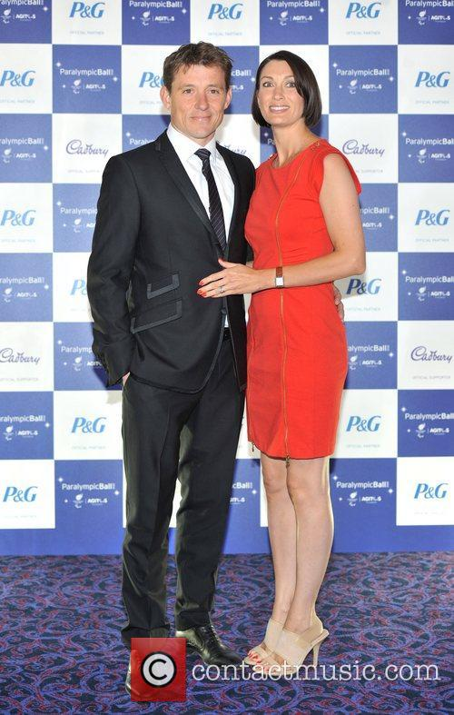 Ben Shepherd and Annie Shepherd The Paralympic Ball...