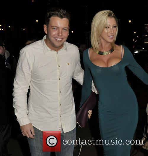The Only Way is Essex star - James...
