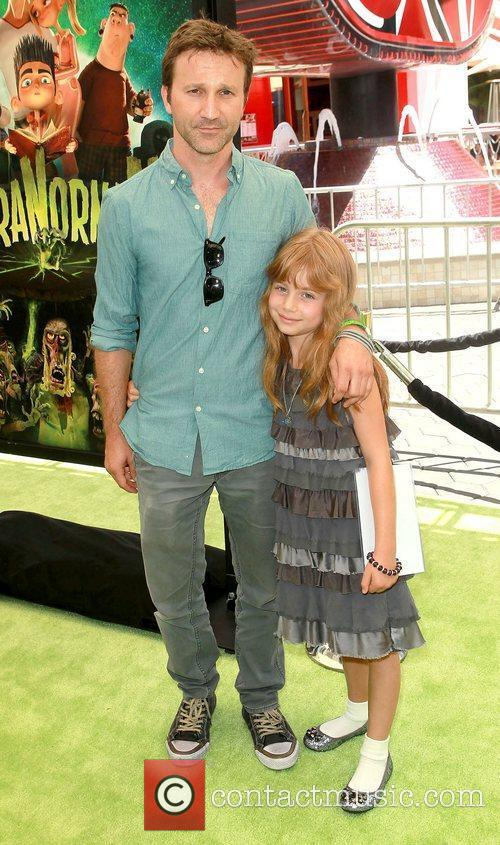 World Premiere of 'Paranorman' held at Universal Studios...