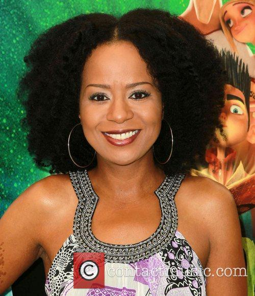 tempestt bledsoe world premiere of paranorman held 4021761