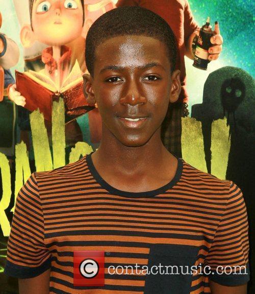 Kwesi Boakye 1
