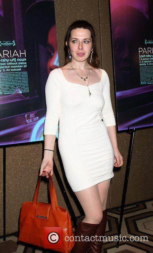 Heather Matarazzo and Tribeca Grand Hotel 5