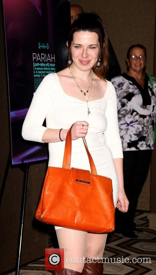 Heather Matarazzo and Tribeca Grand Hotel 1