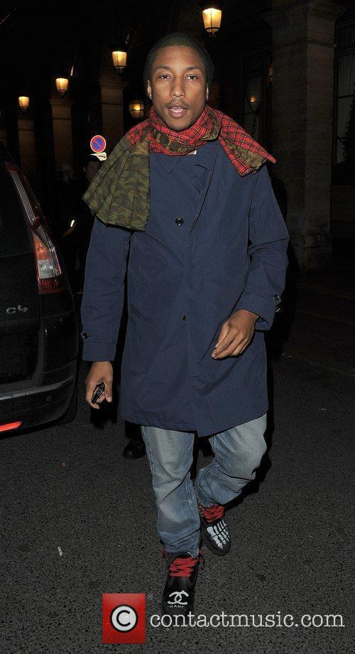 Pharrell Williams 15