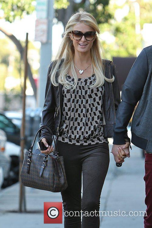 Paris Hilton and River Viiperi 20