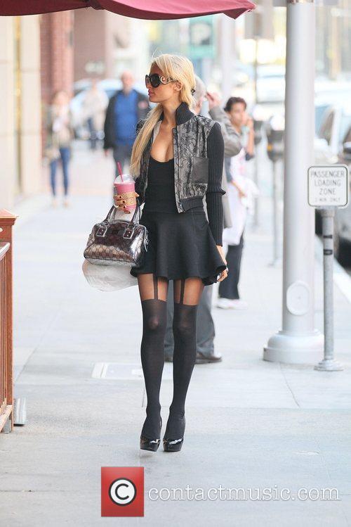 Paris Hilton 6