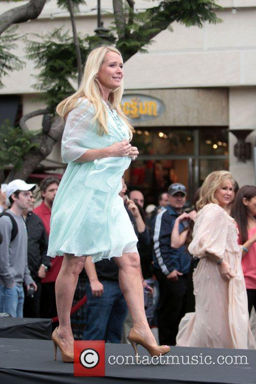 Kim Richards  The Hilton family appear on...