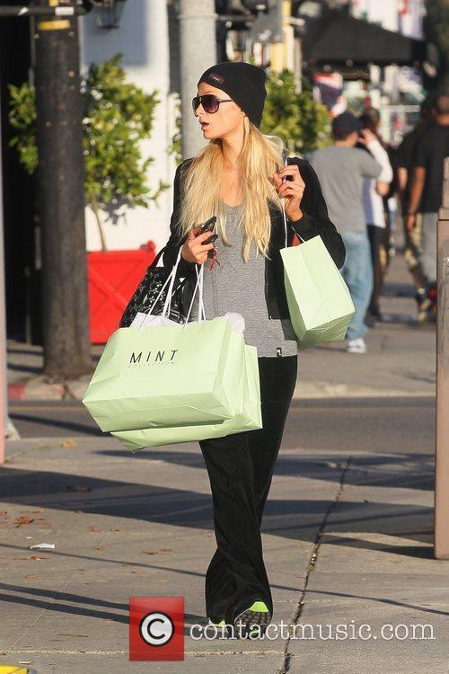Paris Hilton 10