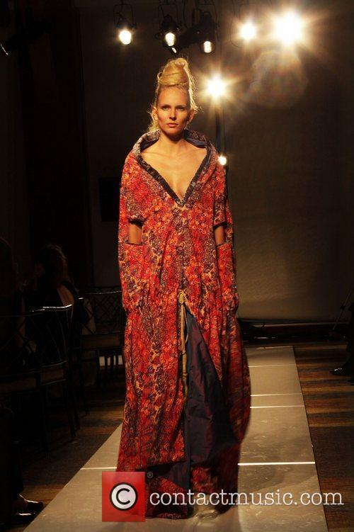 Atmosphere Parsons fashion benefit to honour Donna Karan...