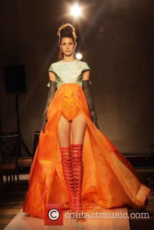 Parsons fashion benefit to honour Donna Karan and...