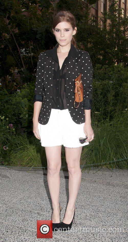 Anna Kendrick Coach's 2nd Annual Party on the...
