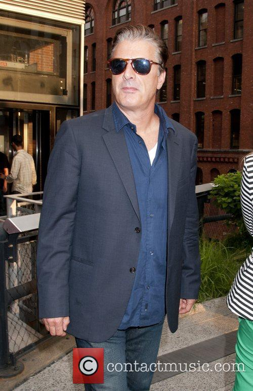 Chris Noth Coach's 2nd Annual Party on the...