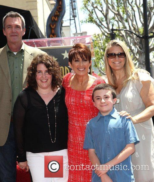 Patricia Heaton and Atticus Shaffer 3