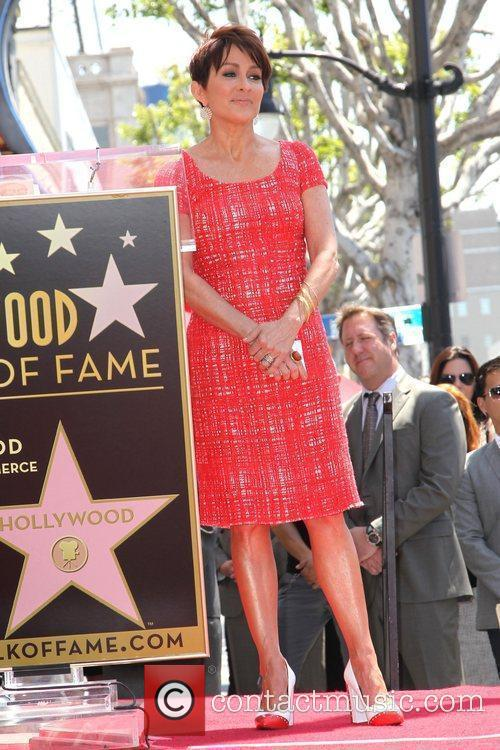 patricia heaton patricia heaton is honored with 5849164