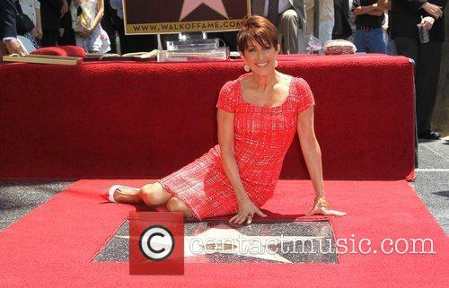 patricia heaton patricia heaton is honored with 5849171