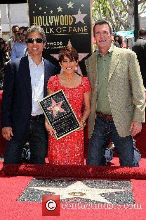 Ray Romano and Patricia Heaton 7