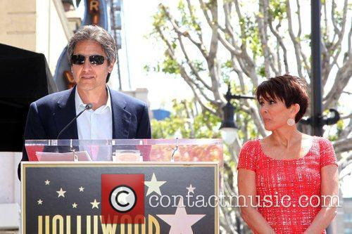 Ray Romano and Patricia Heaton 11