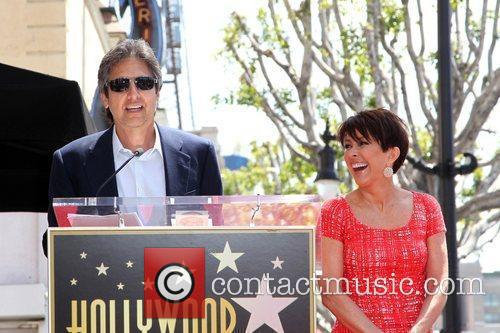 Ray Romano and Patricia Heaton 3